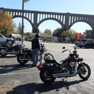To Haiti With Love Charity Motorcycle Ride